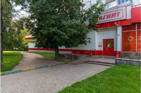 Торговое помещение 5379.2 м2, м.Славянский бульвар - Фото 1