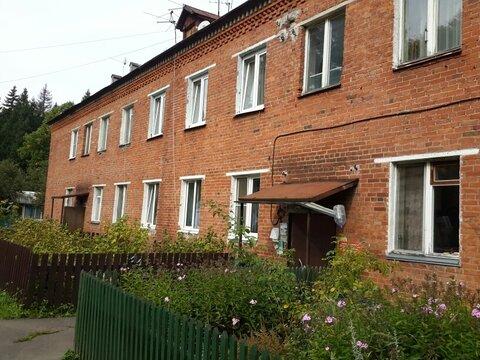 2 к. квартира Софрино, Орджоникидзе, д.41. - Фото 1
