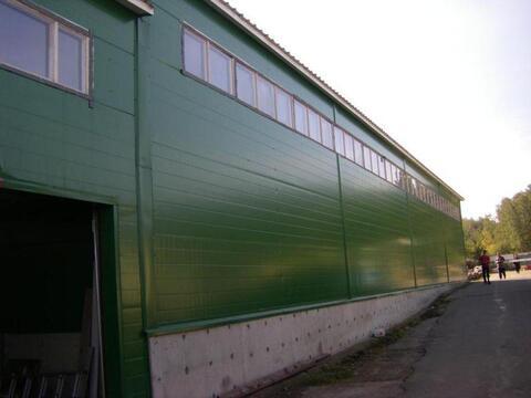 Продажа склада, Одинцово, Рублевский проезд - Фото 2