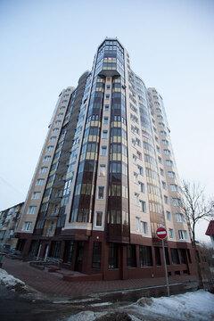 Нежилое помещение в Пушкино, улица 50 лет Комсомола, д.28 - Фото 2