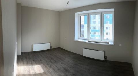 """3-х комнатная квартира пл.Комсомольская ЖК """"Аквамарин"""" - Фото 5"""
