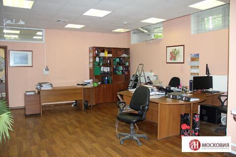 Офисное посещение 105.8 кв.м. в бизнес-центре г. Троицк, Новая Москва - Фото 2