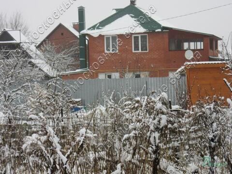 Калужское ш. 18 км от МКАД, Троицк, Участок 6 сот. - Фото 3