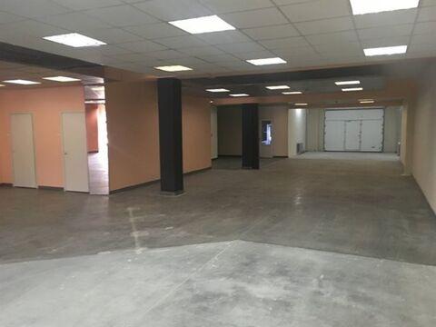 Сдам складское помещение 350 кв.м, м. Международная - Фото 2