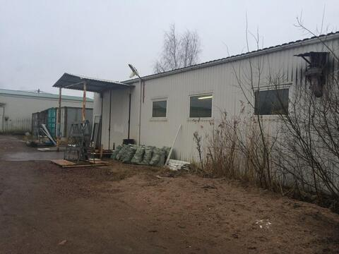 Производственное помещение 371 м2, Пантонный - Фото 4