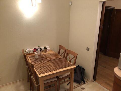 Сдам 2-комнатную квартиру Белорусская Средниц Тишинский - Фото 4