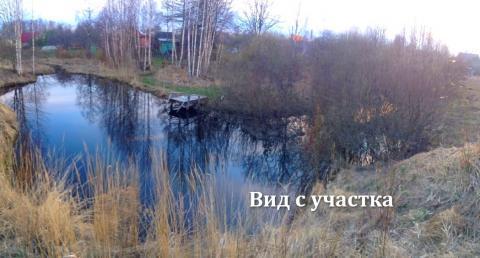 Участок 15 соток ИЖС, в п. Рябово, Тосненский р-н - Фото 3