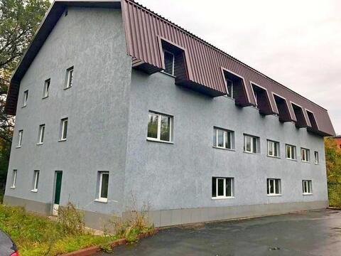 Офисное здание в Ленинском районе - Фото 2