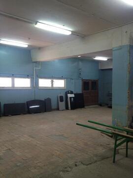Продажа помещения с участком в центре г. Александров - Фото 2