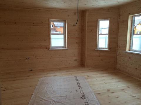 Новый дом, готовый к проживанию вблизи г.Малоярославец. - Фото 2