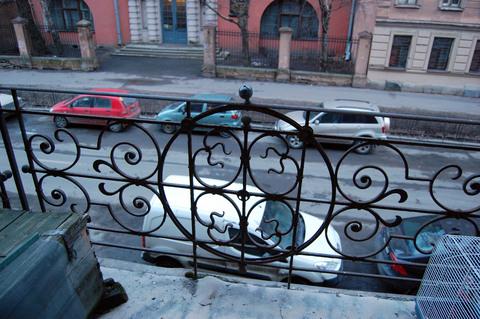 Продаётся 108-метровая квартира с камином на тихой улице в центре спб - Фото 1