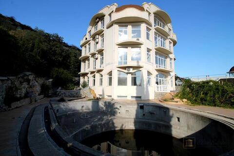 Продаётся отель класса люкс в Утёсе. - Фото 2