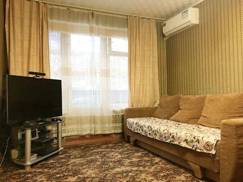 Продается 2-комнатная квартира ул. Планерная, 16к2 - Фото 1