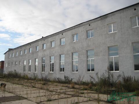 Продажа производственного комплекса в Дмитровском районе 3300 кв.м - Фото 1
