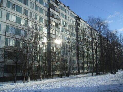 Сдается !Уютная двух комнатная квартира 45 кв.м.Метро Планерная 10 мин - Фото 1