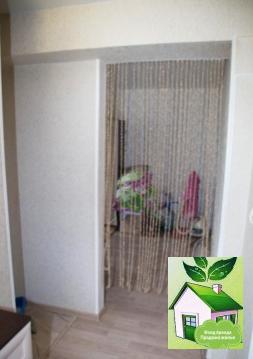 Продается отличная однокомнатная квартира в тихом центре - Фото 1