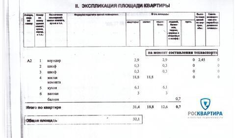 Продажа 1-комнатной квартиры. ул. Титова - Фото 2