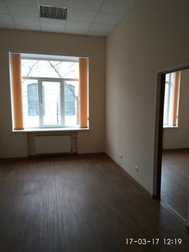 Аренда офиса в БЦ на Заставской, 5 - Фото 2