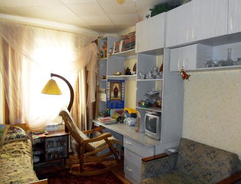 4-х комнатная квартира с эксклюзивной планировкой! Возможен обмен. - Фото 5