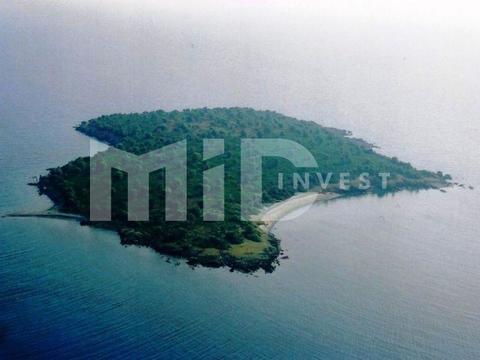 Недвижимость в остров Халкидики недорого для пенсионеров