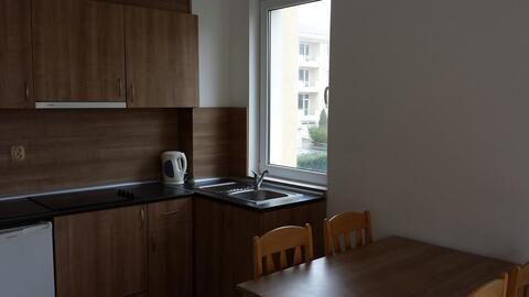 Двухкомнатная квартира в Святой Влас - Фото 4