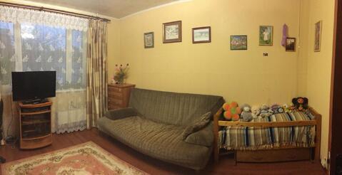 4-комнатная квартира с изолированными комнатами - Фото 3