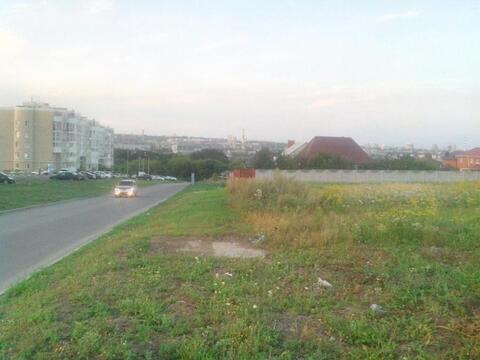 Продажа участка, Белгород, Каштановая улица - Фото 5