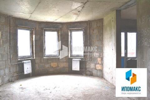 1-комнатная квартира 46 кв.м. ЖК Престиж, п.Киевский , г.Москва, - Фото 1
