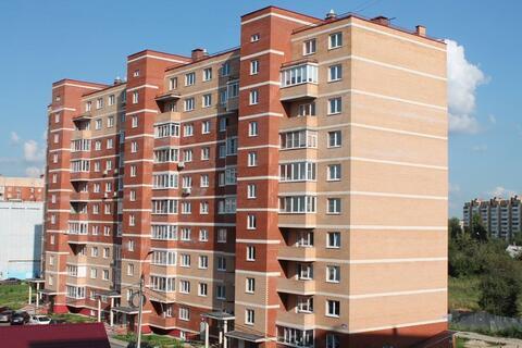 Купить двухуровневую квартиру в Чехове. ул.Чехова 12а - Фото 1