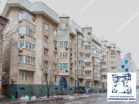 Продажа квартиры, м. Чкаловская, Наставнический пер. - Фото 3