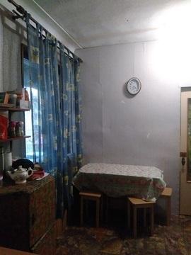 Продаётся выделенная комната 19,1м2 в 5-комнатной квартире - Фото 3