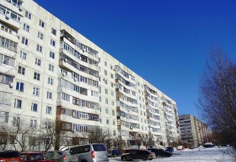 2-к.кв ул.Полубоярова д.1 - Фото 1