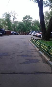 Продажа 3-х комнатной квартиры м.Коломенская - Фото 3