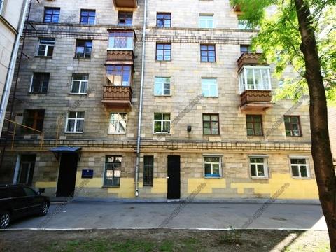 Продажа квартиры, м. Маяковская, Ул. Фадеева