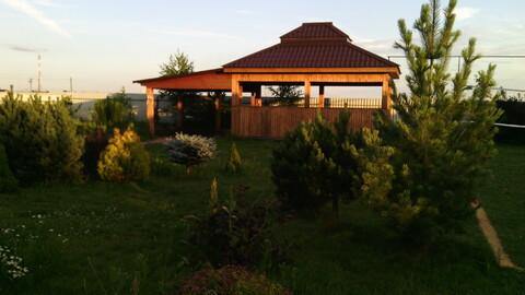 Деревянный коттедж на 30 человек в Заворово - Фото 2