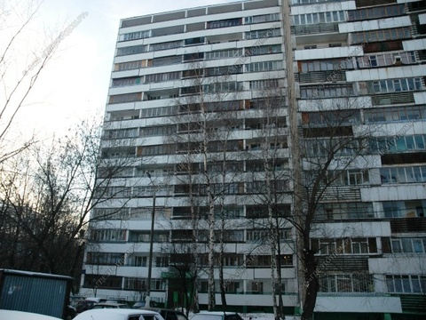 Продажа квартиры, м. Царицыно, Ул. Элеваторная - Фото 2
