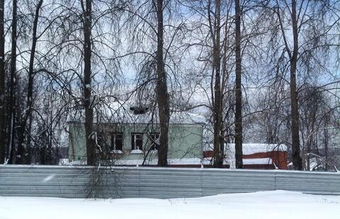 Продаю здание 544 кв. м. под магазин в г. Краснозаводск - Фото 4