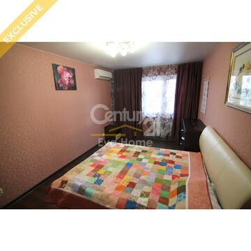 Двухкомнатная квартира, мкр. Краснолесье, ул. Кольцевая, д.39 - Фото 3