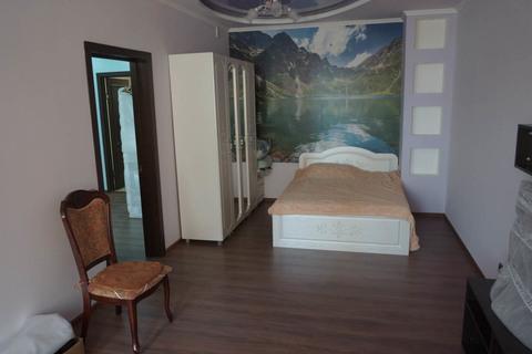 2 комнатная квартира 70 кв.м. евро отделка Жуковский, Солнечная, д.10 - Фото 4