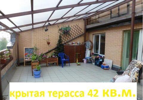 6-ти комнатная квартира, Утиная 1-я, д 32 - Фото 1