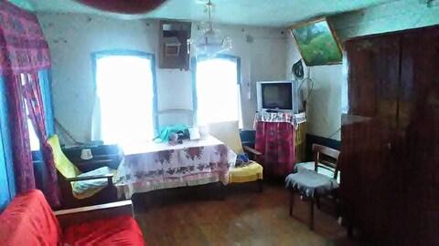 Продается: дом 41 м2 на участке 37 сот - Фото 4