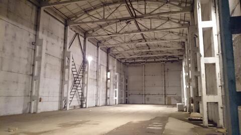 Аренда склад, производство. г. Королев - Фото 3
