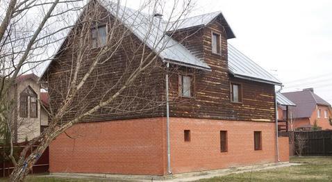 Продажа дома, коттеджа ул. Чистая