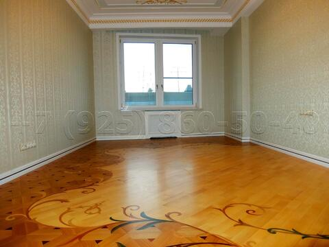 Элитная квартира 260 кв.м. в ЖК Воробьёвы Горы - Фото 5