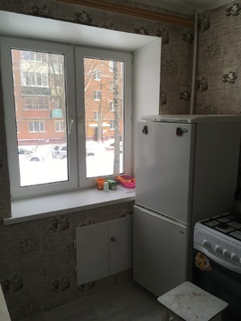 3 комнатная квартира в аренду Подольск - Фото 5