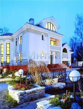 Аренда дома, Одинцово, Ул. Говорова - Фото 1