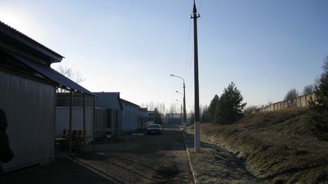 Продается завод в Истринском районе МО - Фото 5