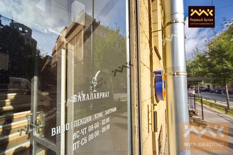 Продажа офиса, м. Площадь Восстания, Маяковского ул. 10 - Фото 5