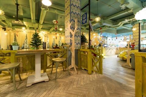 Действующее кафе-ресторан - Фото 3