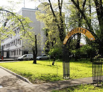 Офис на ш. Энтузиастов, первая линия - Фото 4